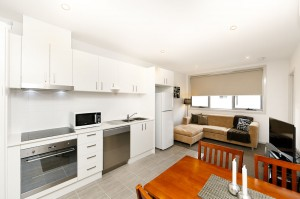 Furnished Accommodation Sydney